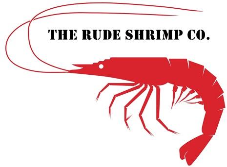 THE RUDE SHRIMP CO.